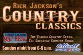 Rick Jackson's Country Classics
