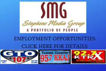 SMG Employment Opportunity