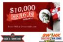 Christmas Cash Contest