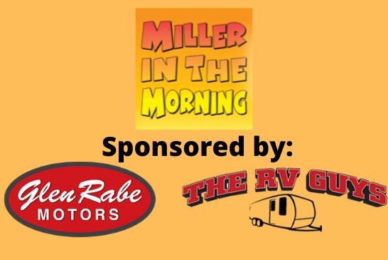 Miller in the Morning