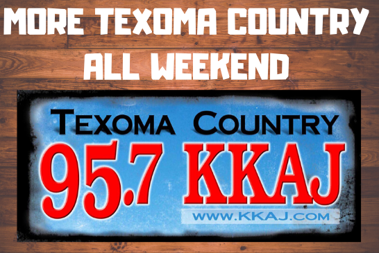 More Texoma Country Weekends