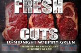 Fresh Cuts 11p-Midnight