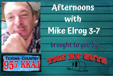 Afternoons with Mike Elroy