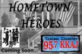 KKAJ Hometown Heroes