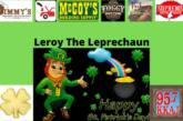 Leroy The Leprechaun