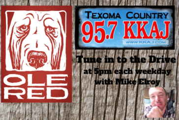 The Ole Red Drive At 5 with Mike Elroy